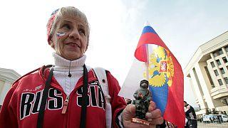 واکنش روسیه به تحریمهای جدید اتحادیه اروپا: پاسخ خواهیم داد