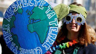 Klimawandel und Gelbwesten