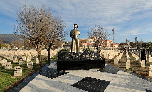 Anadolu Ajansı/Yunus Keleş