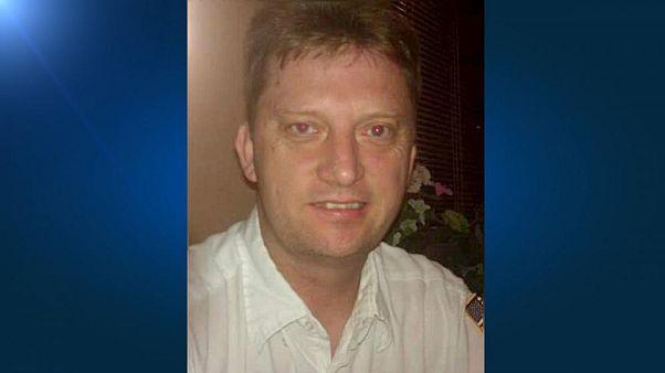 مایکل وایت شهروند آمریکایی در ایران به ده سال زندان محکوم شد