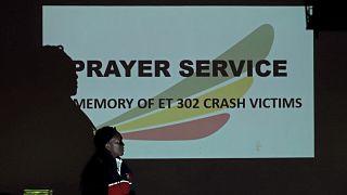 Akár fél évig is eltarthat az etióp gép áldozatainak azonosítása