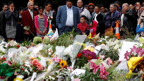 Aumenta a 50 las víctimas del atentado en Nueva Zelanda