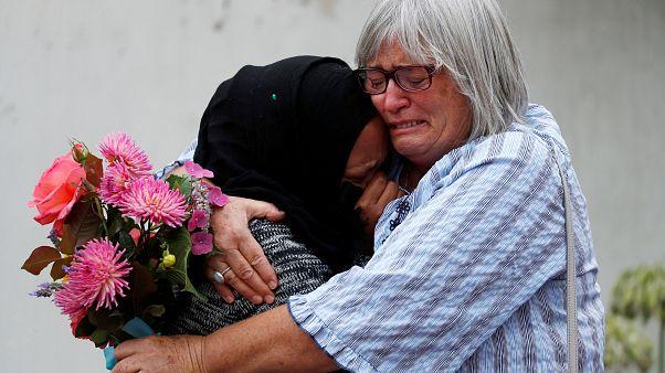 Facebook, canlı yayınlanan Yeni Zelanda'daki katliam görüntülerini sildi