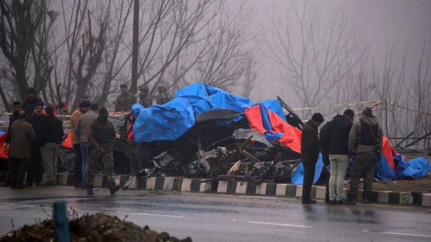 هند و پاکستان یکدیگر را به پرتاب موشک تهدید کرده بودند