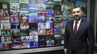 RTÜK'ten yayın yasaklarına sınırlama ve Netflix'e düzenleme geliyor