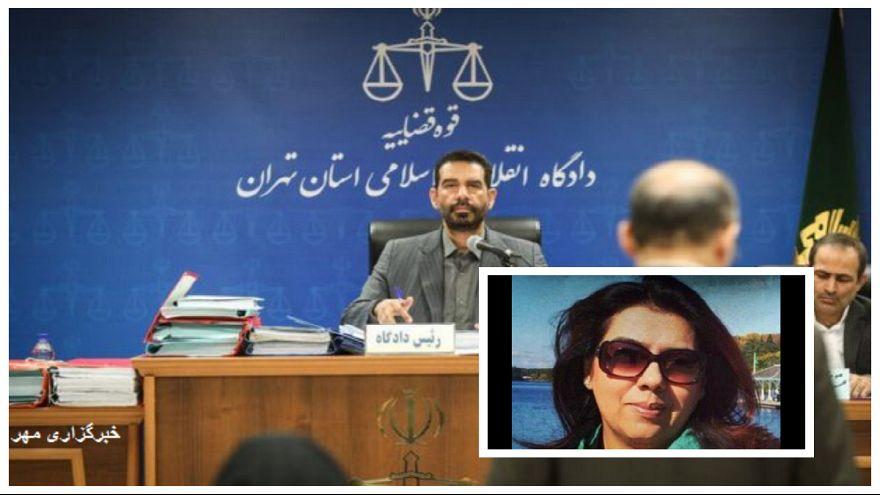 پرونده پتروشیمی و توضیحات مرجان شیخالاسلامی در مورد اتهاماتش