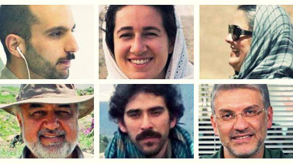 فعالان محیط زیست نوروز ۹۸ هم در اوین خواهند بود
