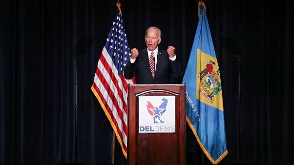دموکراتهای میانهرو و نقش آنان در انتخابات آینده ریاست جمهوری آمریکا