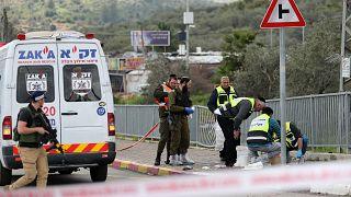 Un palestino mata a un soldado israelí en Cisjordania
