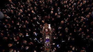 Turchia: l'ultimo saluto al Patriarca armeno di Costantinopoli