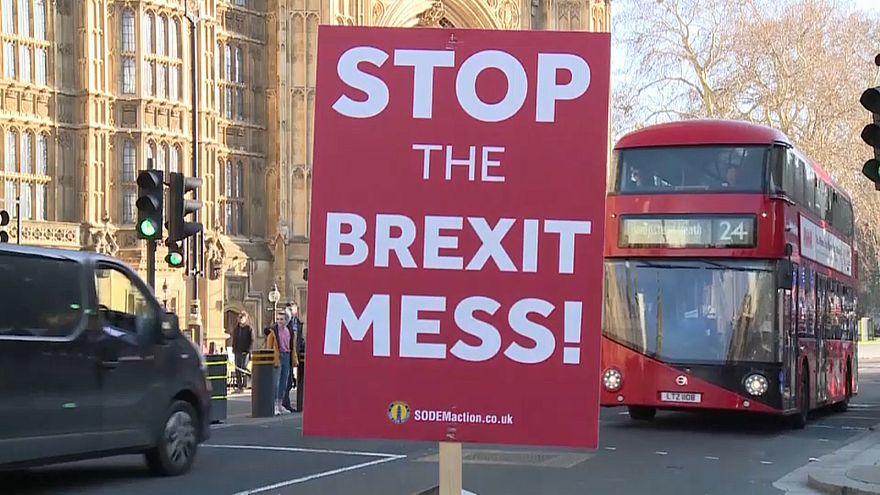 Drittes Brexit-Votum auf der Kippe