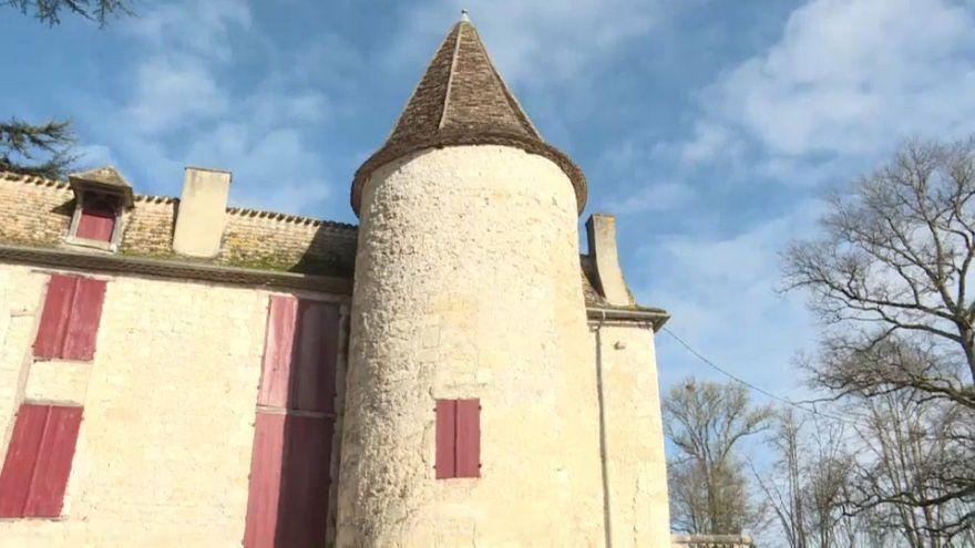 Die Burgen der Dordogne