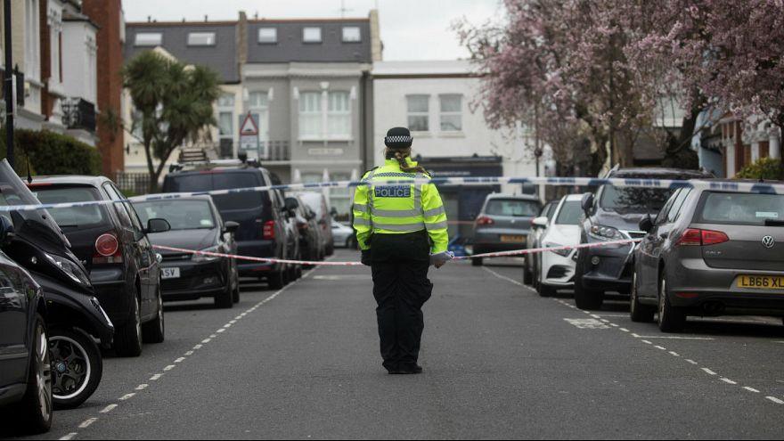نشانههای عملیات تروریستی در یک پرونده جنایی در بریتانیا