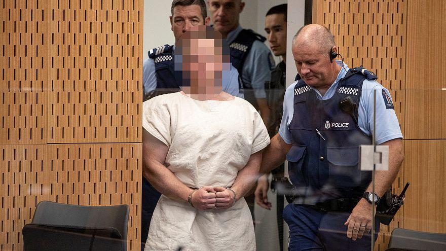 Νέα Ζηλανδία: Ο δράστης του μακελειού είχε αγοράσει όπλα μέσω διαδικτύου