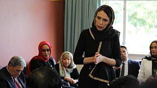 Yeni Zelanda terör saldırıları sonrası silahlanma yasasını değiştiriyor