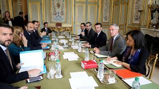 Fransa: Paris Emniyet Müdürü görevden alındı; Sarı Yelekliler'in gösterilerine yasak geliyor