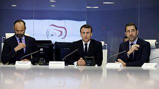 دولت فرانسه راهپیمایی «جلیقه زردها» را تحت شرایطی ممنوع کرد