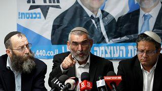 دیوان عالی اسرائیل مانع نامزدی رهبر حزب راست افراطی در انتخابات شد