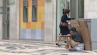 Portugal : qu'attendre des européennes après la crise?