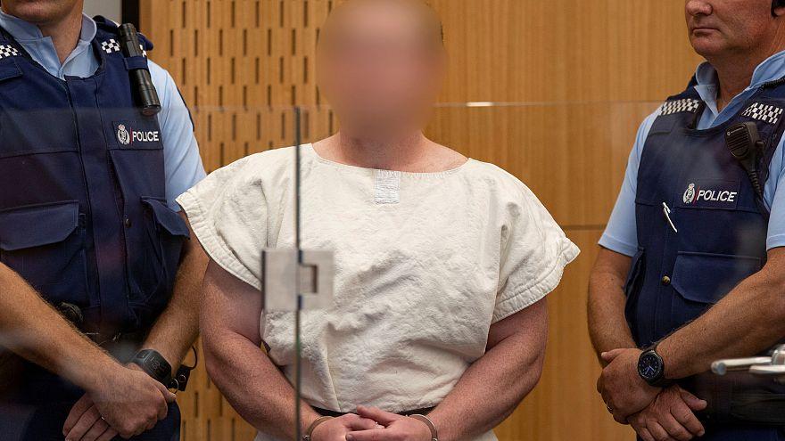 منفذ مذبحة مسجدي نيوزيلندا زار إسرائيل عام 2016