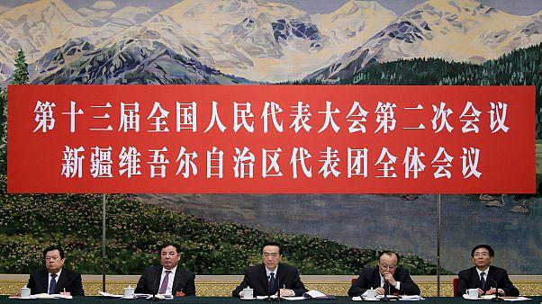 Tizenháromezer ujgurt tartóztatott le Kína terrorizmus vádjával 2014 óta