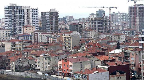 Türkiye'de konut satışlarında sert düşüş alarm veriyor: Ocak-Şubat'ta geçen yıla göre yüzde 22 düşüş