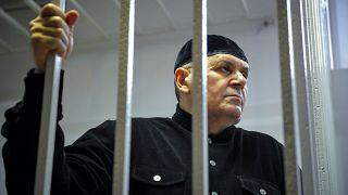 Правозащитник Титиев признан виновным