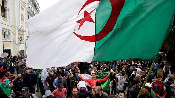 من سيدير المرحلة الانتقالية في الجزائر في ظل التخبط بين الشرعية الدستورية وشرعية الشارع؟
