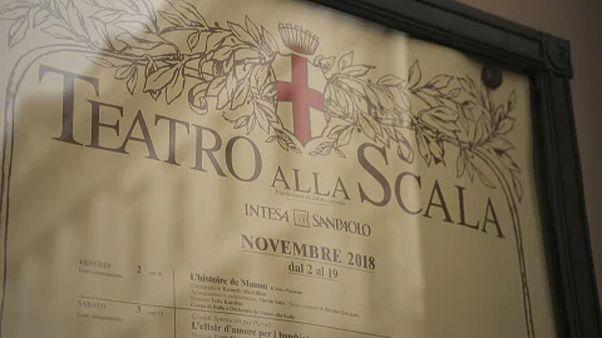 Szaúdi milliók a milánói Scalának?