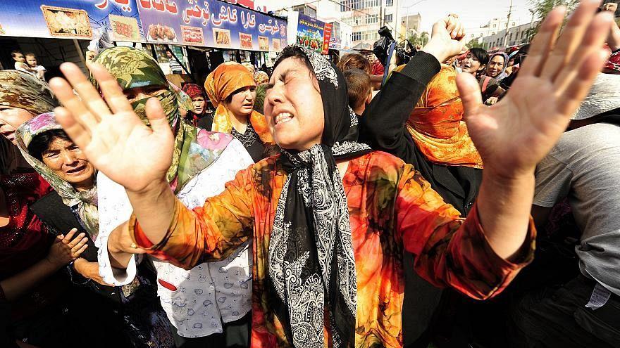 Çin: Uygurlar Türklerin soyundan gelmiyor