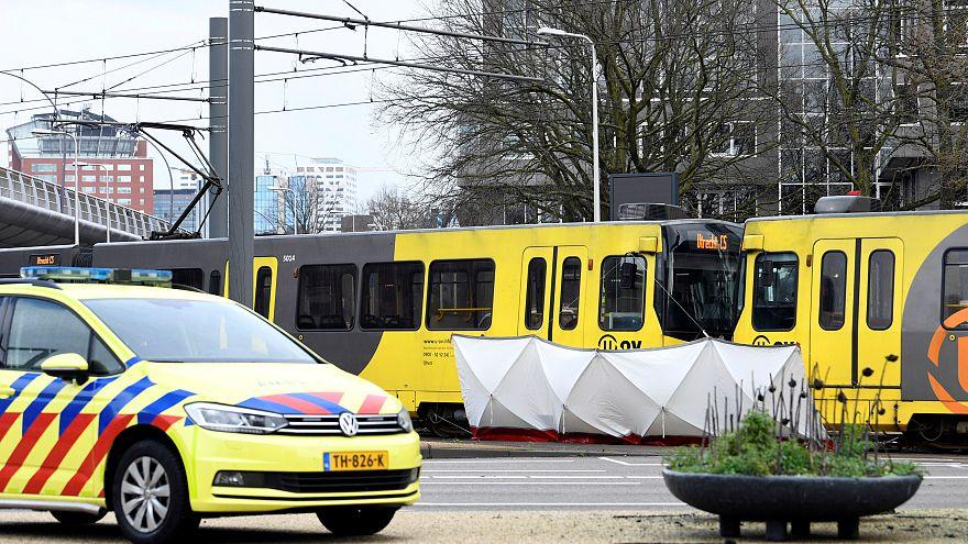 Sparatoria a Utrecht: 3 morti e 5 feriti, arrestato il sospetto