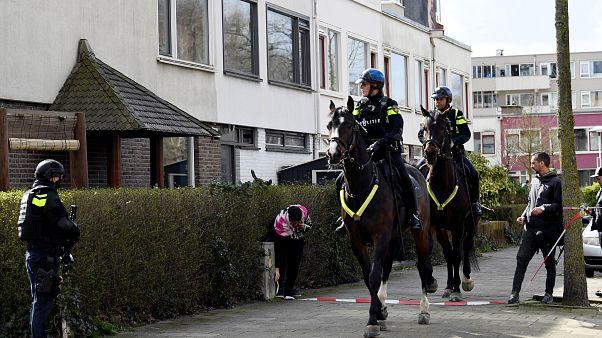 Pelo menos 3 mortos no ataque em Utrecht