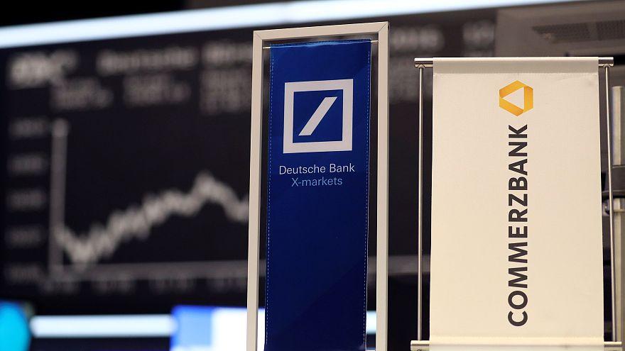 Deutsche Bank e Commerzbank: si tratta per la fusione
