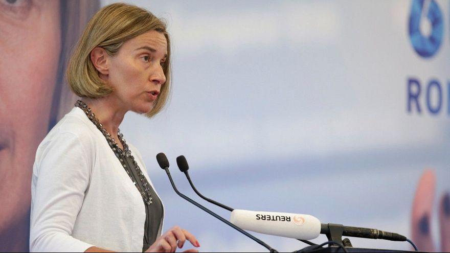 Kırım'ın ilhakının 5. yıl dönümünde NATO, AB ve Türkiye'den Rusya'ya uyarı