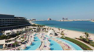 Dubai: Hotels auch fürs kleinere Porte-Monnaie