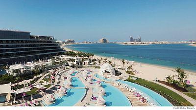The rise of Dubai's mid-range hotels