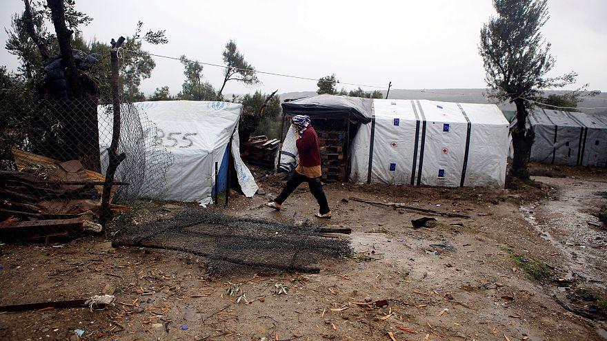 Acordo UE-Turquia não solucionou crise de asilo
