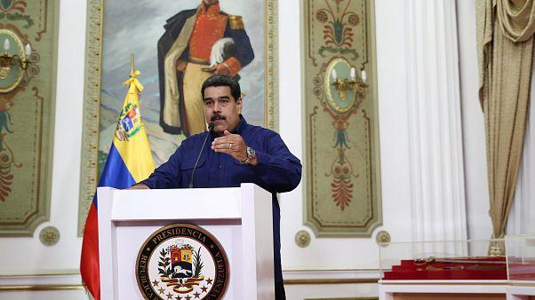 """La reforma del gabinete muestra """"la profunda debilidad de Maduro"""", según investigador de Elcano"""
