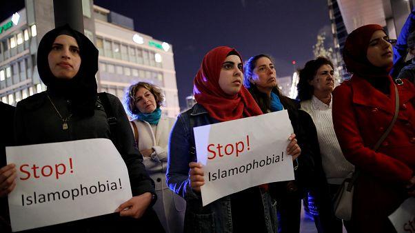İspanya'da islamofobik saldırılar bir yılda yüzde 120 arttı