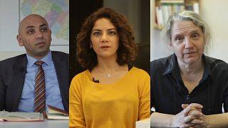 """""""Romanlar bir çuval una oy verecek değil"""": Romanlar 31 Mart yerel seçimlerinden ne bekliyor?"""