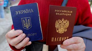 Has life improved for people in Crimea since its annexation?