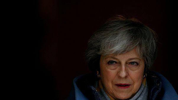 """ما هي خطوة لندن المقبلة لحل مسألة """"بريكست"""" الشائكة؟"""