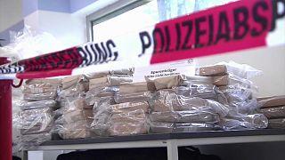В ЕС растёт потребление наркотиков