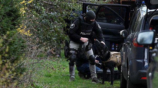 Πυροβολισμοί στην Ουτρέχτη: Συνελήφθη ο βασικός ύποπτος