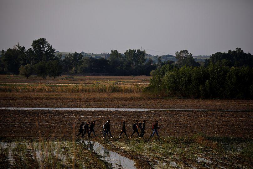 Reuters/ Alkis Konstantinidis