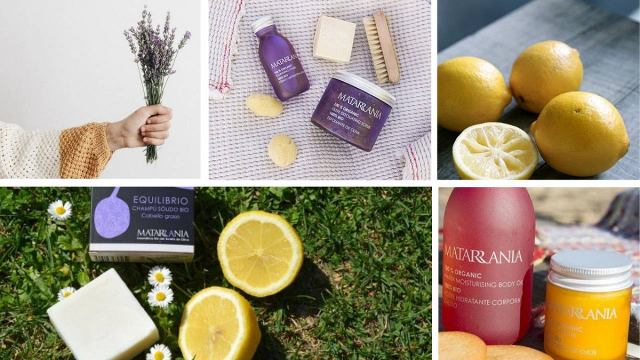 Protecting the traditional use of plants in skincare