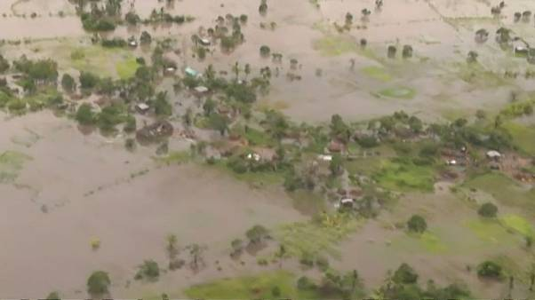Κυκλώνας Ιντάι: Φόβοι για πάνω από 1000 νεκρούς