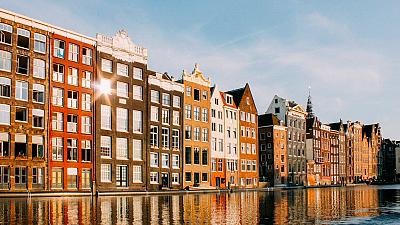 Cycling in Amsterdam: our guide