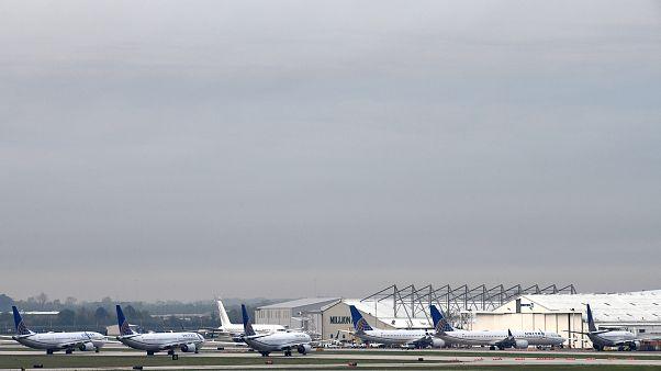 سقوط هواپیمای اتیوپی؛ کاهش ارزش سهام و روزهای سخت شرکت بوئینگ