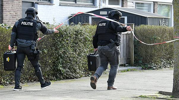 """مصادر تركية: مسلح أوتريخت أطلق النار على أحد أقربائه """"لأسباب عائلية"""""""